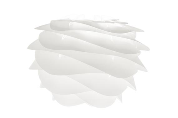 Abażur VITA Copenhagen Carmina mini white