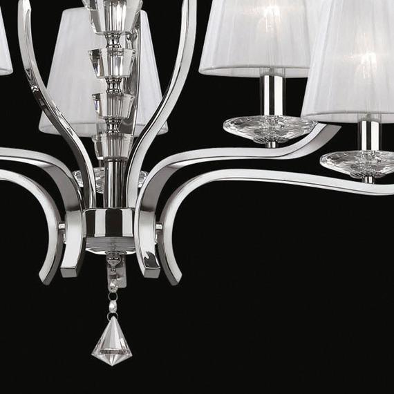 Lampa IDEAL LUX Pegaso SP12
