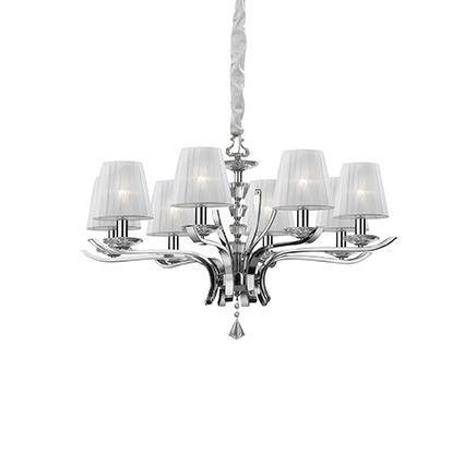 Lampa IDEAL LUX Pegaso SP8