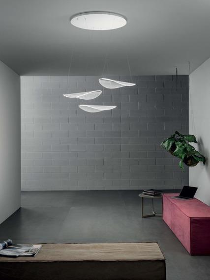 Lampa Wisząca MA&DE Diphy 8168