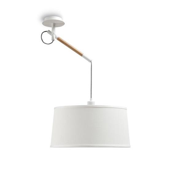 Mantra Nordica Lampa Wisząca E27 1L 4928