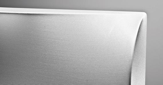 Stormy PL 100 Lampa sufitowa AXO Light biała 100 cm
