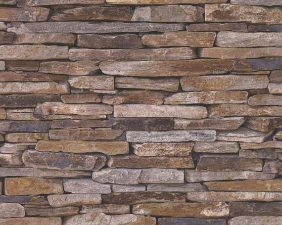 Tapeta ścienna AS Creation Wood and Stone 9142-17